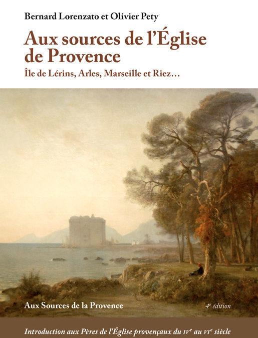 Aux sources de l'Église de Provence – 4 ème édition
